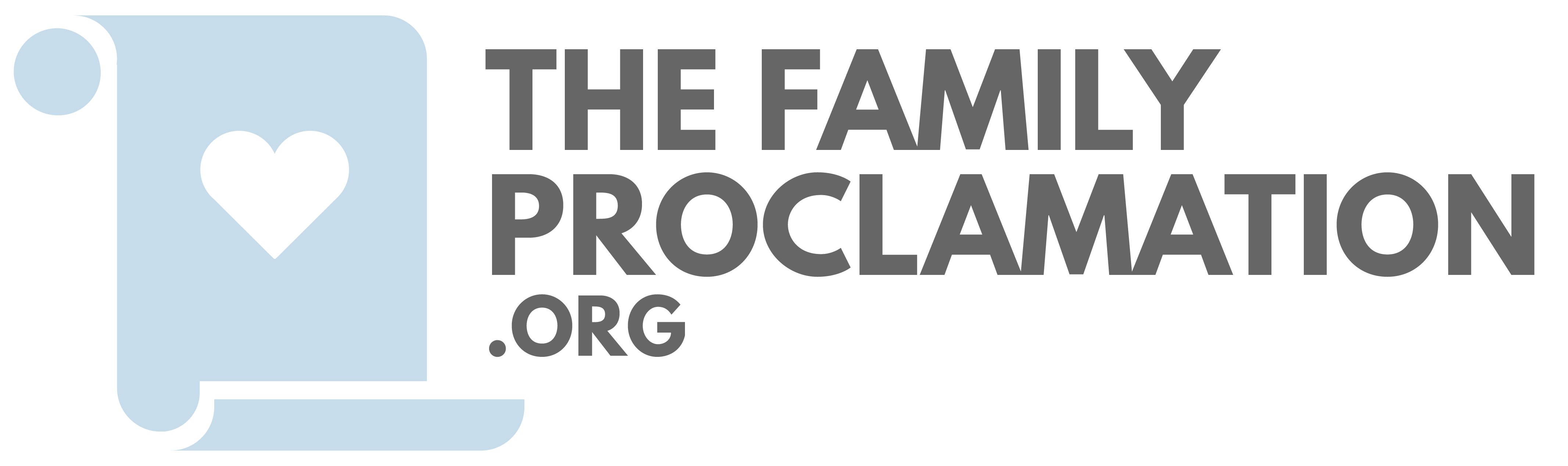 The Family Proclamation